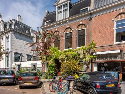 Jacob Obrechtstraat 7 in Amsterdam 1071 KC