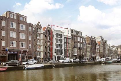 Prinsengracht 532 D in Amsterdam 1017 KJ