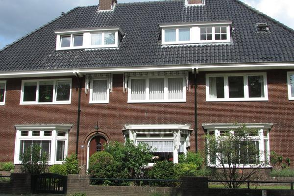 Antoon Der Kinderenlaan 15 in 'S-Hertogenbosch 5212 AB