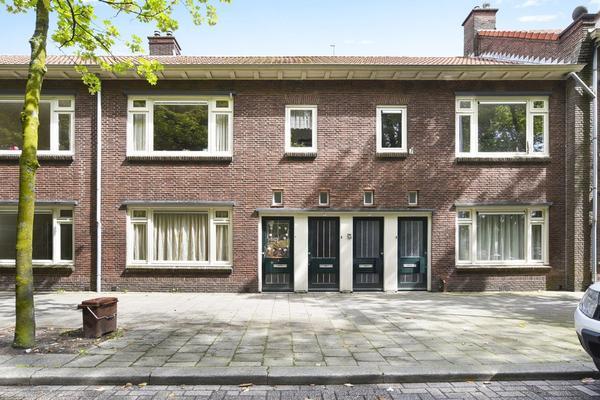 Prins Bernhardlaan 35 Bis in Utrecht 3555 AB