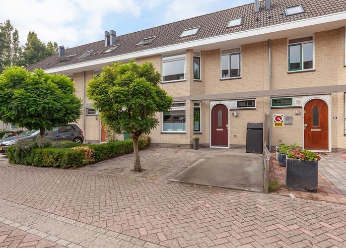 Tijgeroog 13 in Zoetermeer 2719 VE
