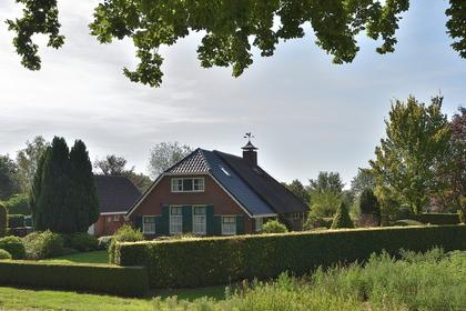 Orvelterstraat 9 in Westerbork 9431 TX