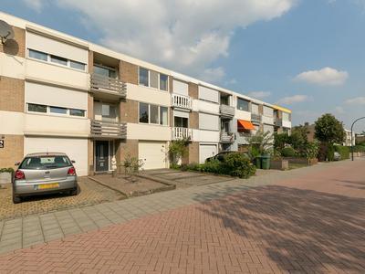 Hildebrandlaan 27 in Oosterhout 4904 HA