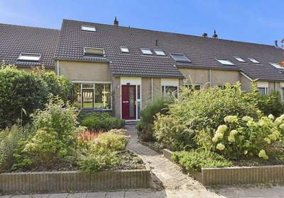 Fernhoutstraat 11 in Ede 6717 MD