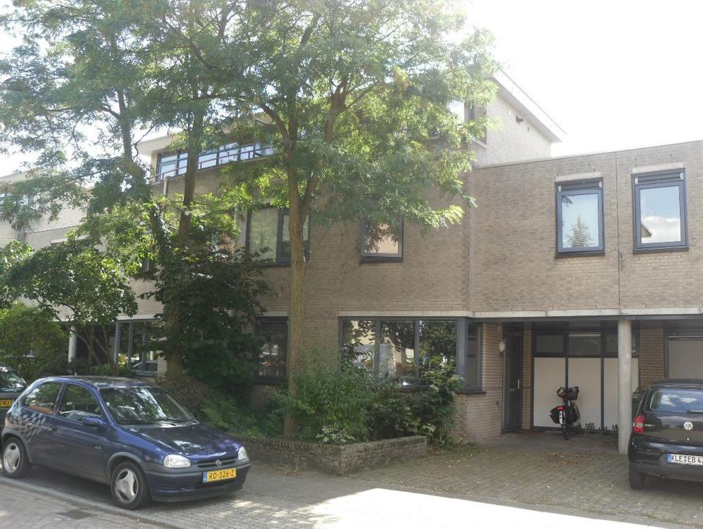 Rode Kruislaan 25 in Nijmegen 6525 JN