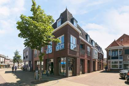Stationsstraat 33 04 in Boxtel 5281 GA