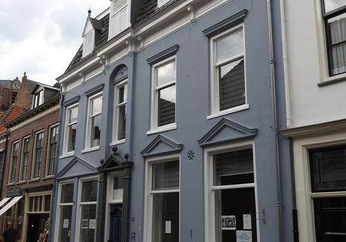 Peperstraat 25 in Wijk Bij Duurstede 3961 AR