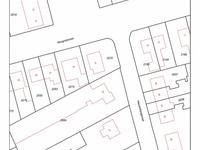 uittreksel kadastrale kaart met omgevingskaart zetten b 22721