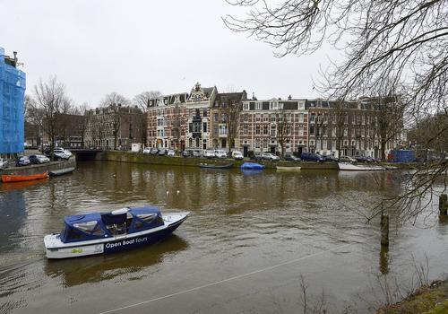 Tweede Helmersstraat 47 Iii in Amsterdam 1054 CD