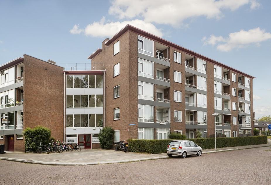 Vechtplantsoen 54 -1 in Utrecht 3554 TG