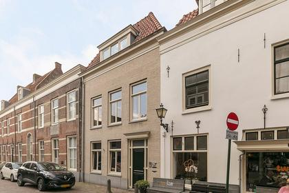 Venkelstraat 2 C in Brielle 3231 XT