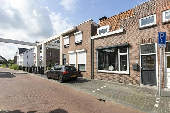 Maarten Trompstraat 46 in Bergen Op Zoom 4625 ED