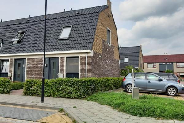 De Bunders 7 in Bolsward 8701 GR