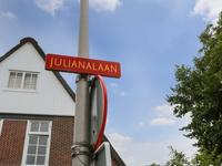 Julianalaan 10 in Oegstgeest 2341 ER