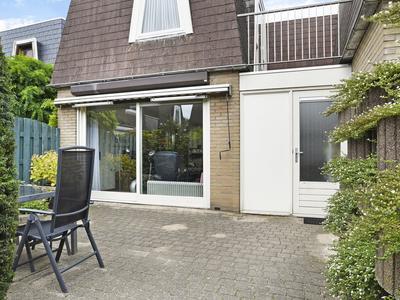 Kalfjeslaan 25 in Delft 2623 AA