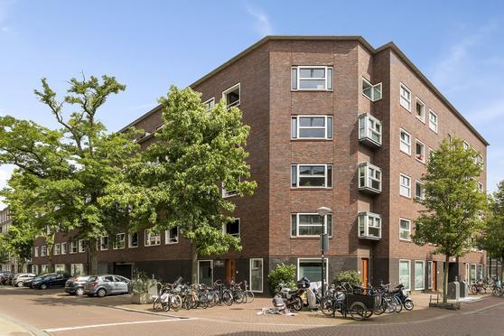 Sumatrastraat 207 F in Amsterdam 1094 NB