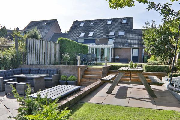 Klaverkamp 5 in Hoogeveen 7908 MK
