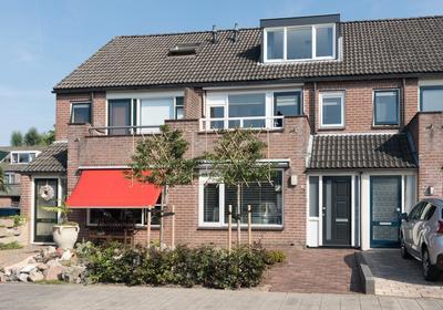 Boekvink 24 in Veenendaal 3906 AV
