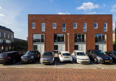 Rijnhuizenlaan 11 in Utrecht 3523 JB