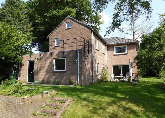 Annastraat 3 in Oosterbeek 6862 CG