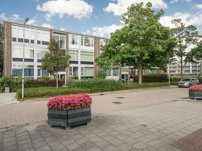Pretoriusstraat 23 in Ridderkerk 2987 AJ