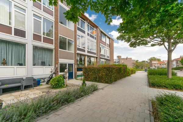 Pretoriusstraat 23 in Ridderkerk 2987 AJ