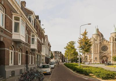 Koningin Emmaplein 14 B in Maastricht 6214 AC