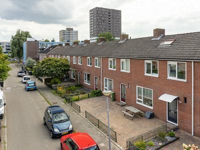 Jadestraat 163 in Groningen 9743 HE