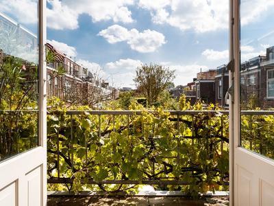 Dillenburgstraat 19 in Utrecht 3583 VC