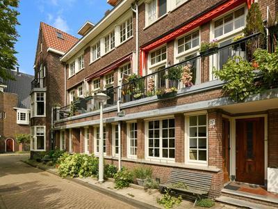 Galileiplantsoen 117 H in Amsterdam 1098 LZ