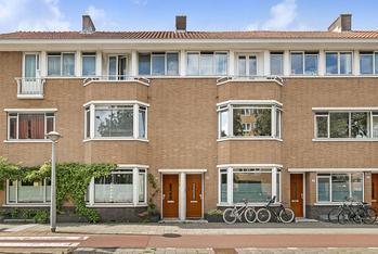 Kruislaan 243 in Amsterdam 1098 SH