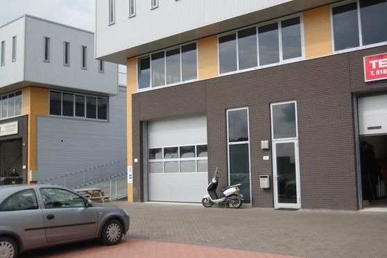 Hulsenboschstraat 16 G in Werkendam 4251 LR