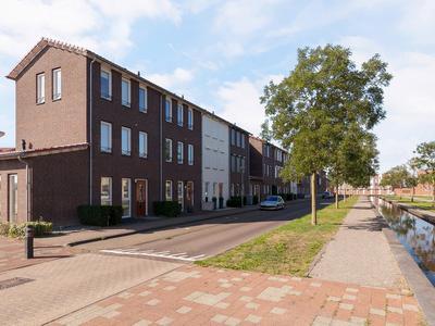 Groote Wielenlaan 144 in Rosmalen 5247 JG