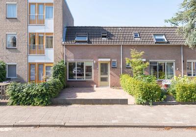 Bervoetsbos 7 in Hoofddorp 2134 PL