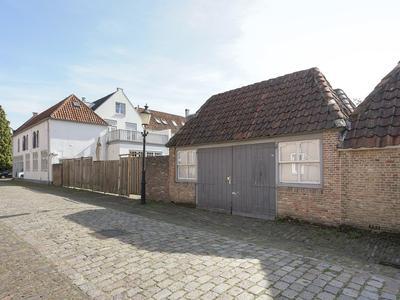 Burchtstraat 7 A in Heusden 5256 EB