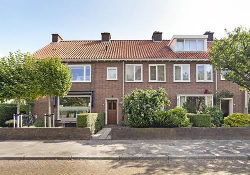 De Kempenaerstraat 16 in Delft 2613 BZ