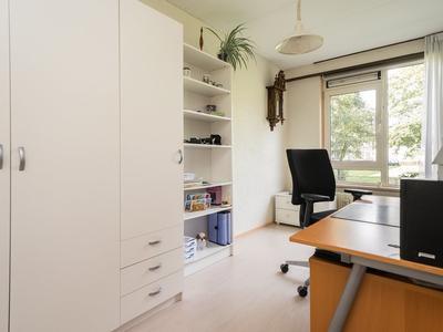Wilbertoord 122 in Rotterdam 3079 JX