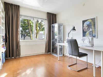 Zambezilaan 12 in Delft 2622 DP