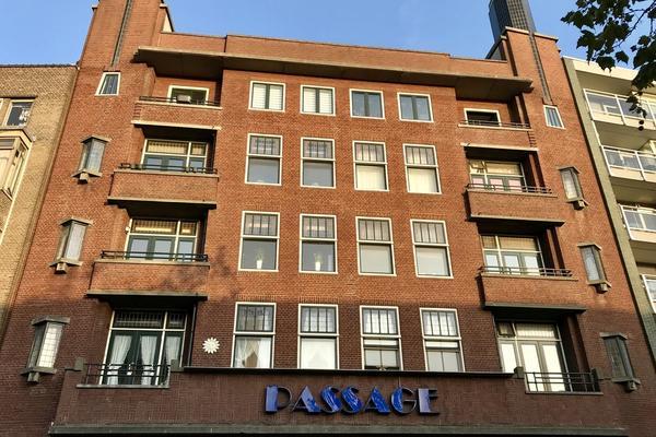 Broersvest 29 B in Schiedam 3111 EA