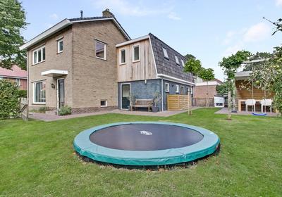 Rozenstraat 19 in Heerenveen 8441 DX
