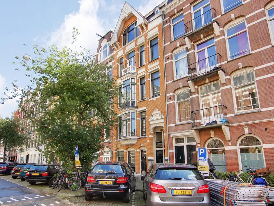 Eerste Helmersstraat 75 Hs in Amsterdam 1054 DD
