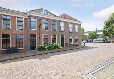 Arminiusplein 11 in Oudewater 3421 BC