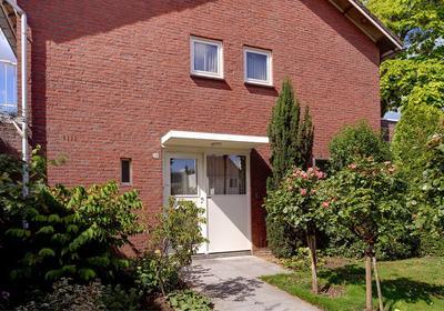 Boerhaavelaan 21 in Helmond 5707 SG