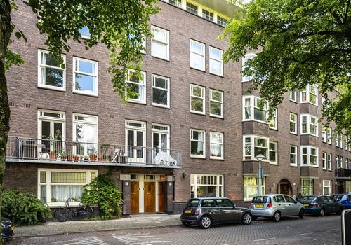 Geuzenkade 38 H in Amsterdam 1056 KL