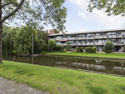 Warande 99 in Nieuw-Vennep 2152 CM