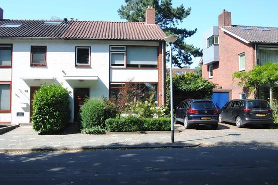 Canadalaan 39 in Groningen 9728 EB