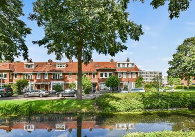 Catharina Van Clevepark 70 in Amstelveen 1181 AV