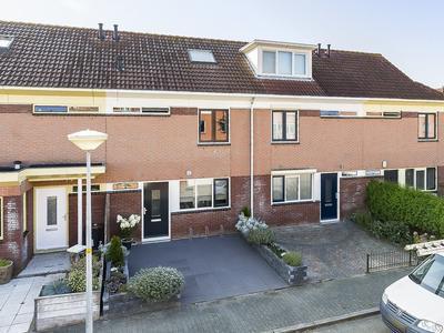 Rossinilaan 5 in Nieuw-Vennep 2151 GX