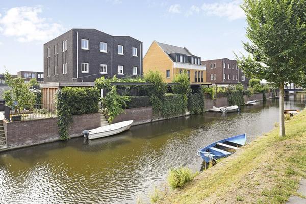 Uitdamstraat 20 in Amersfoort 3826 CG