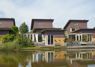 Kwartaalstraat 31 in Almere 1335 KD